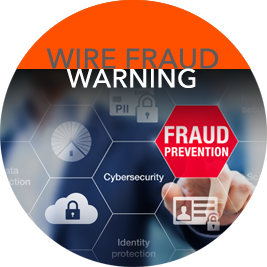 Learn more about wire fraud and wire fraud prevention here